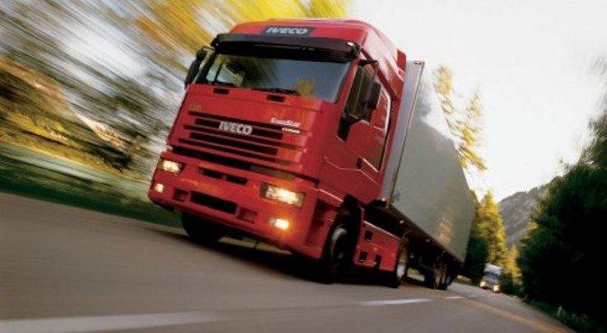 Conducción de vehículos pesados de transporte de mercancías por carretera Tordesillas