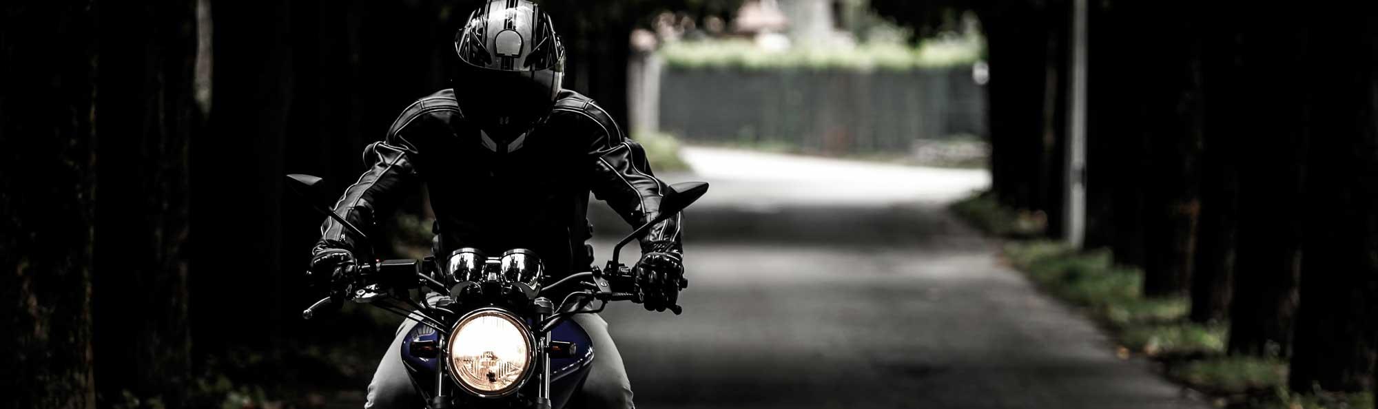 Carnets de Moto